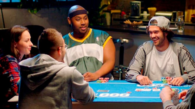 Новые призы за приглашенных друзей в 888 Poker