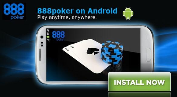 Скачать 888 Покер на андроид