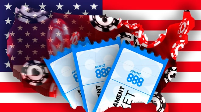 Соединенные Штаты Покера