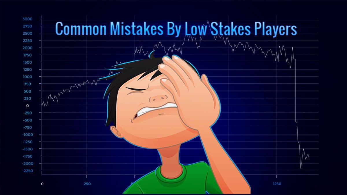 Как использовать промахи оппонентов в покере