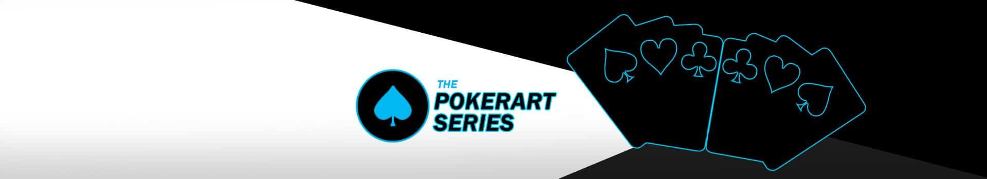 Турниры PokerArt Series – возможность сыграть в эксклюзивных фрироллах