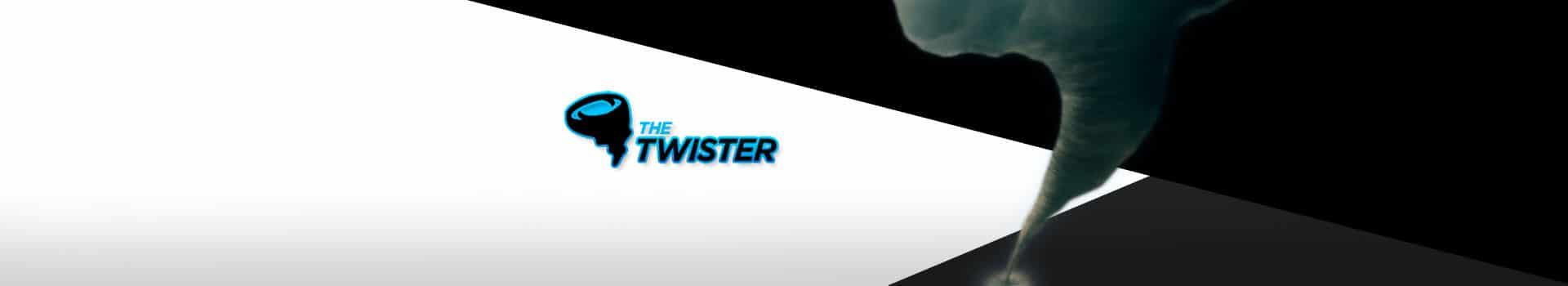 Турниры The Twister: в вихре покера