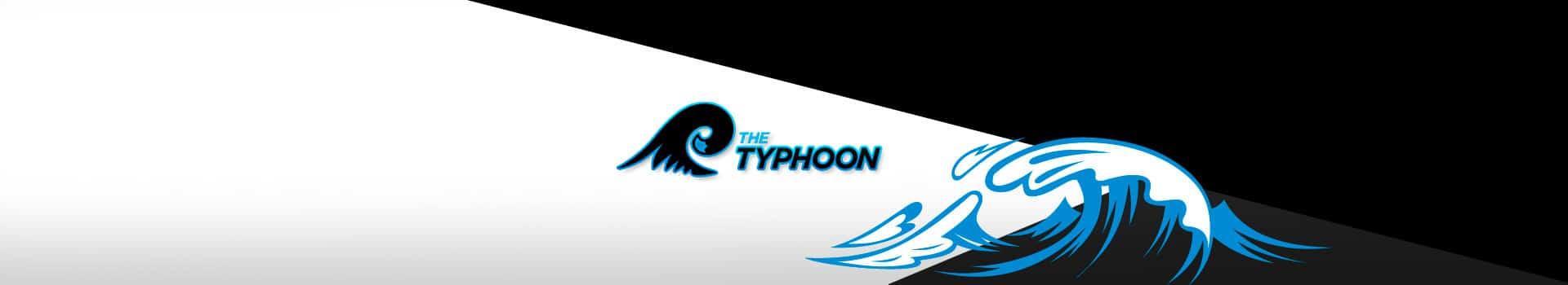 The Typhoon: начните день с ураганного покера