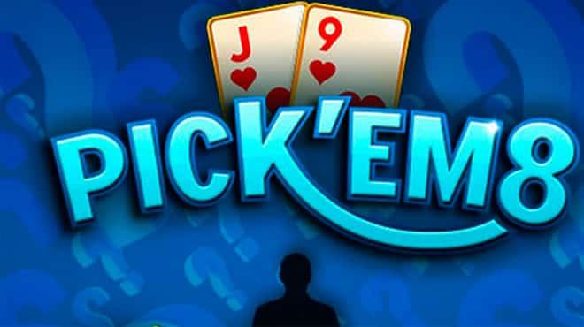 Pick'em8: новый формат от 888