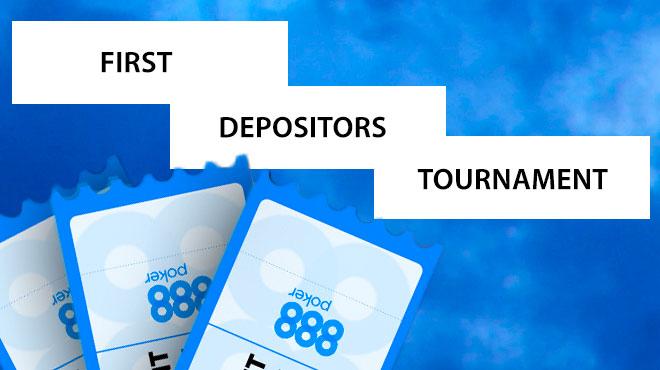 За полчаса до полуночи: ежедневные фрироллы на 888poker