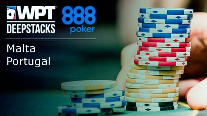 Сателлиты к турнирам WPTDeepStacks и WSOP 2019 на 888poker