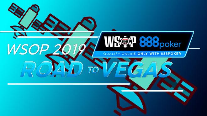 На World Series of Poker поедет WushuTM — итоги сателлитов 888poker