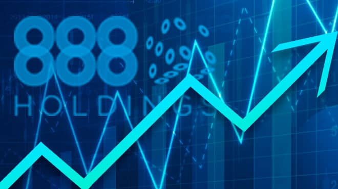 Успехи компании 888 Holdings в 2018 году