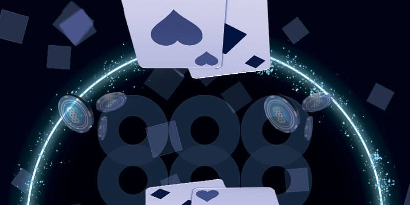 Зеркало рума 888poker