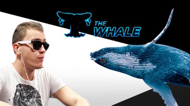 Романовский стал одним из трех китов воскресенья на 888poker