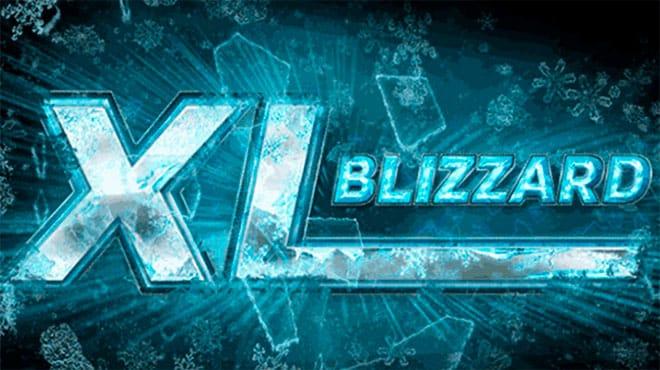 888poker проведут XL-серию Blizzard