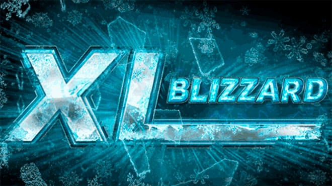 Серия Xl Blizzard 888poker