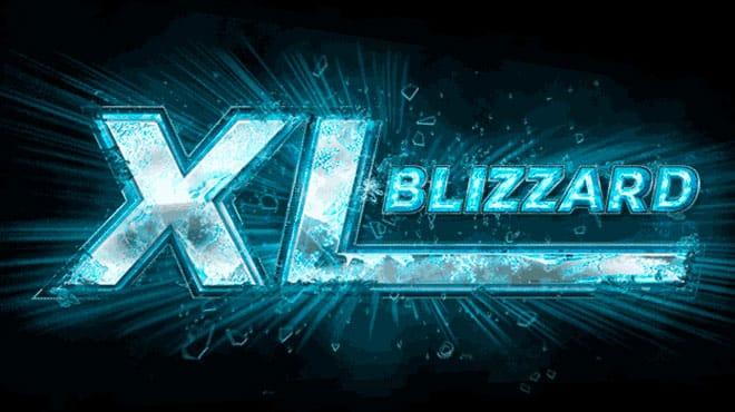 Чемпионат XL Blizzard с призовыми до миллиона долларов на 888 Покер