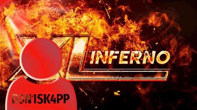 Победителем главного события серии XL Inferno на 888poker стал D3n1sk4PP