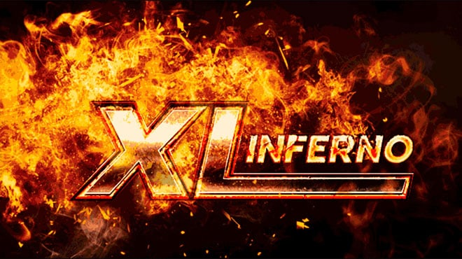 Подробно о серии XL Inferno и о билете на XL to Vegas Freeroll