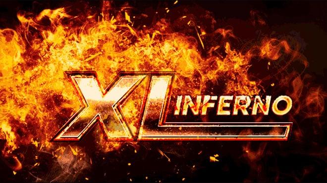 Подробно о серии XL Inferno и о билете на XL to Vegas Freeroll
