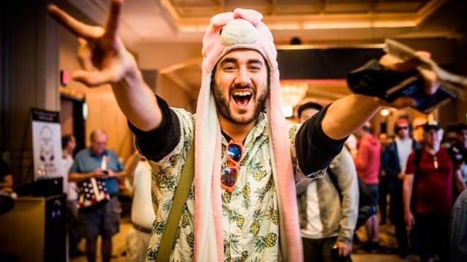 Амбассадоры 888 Покер отправятся на турнир в Сочи