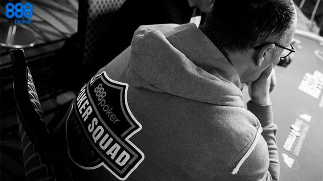 888poker Squad: чиплидером главного события WSOP-2019 стал канадец Дин Морроне