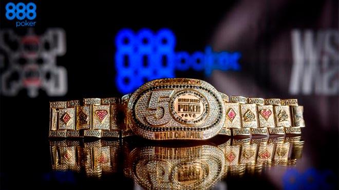 Результаты участников команды 888 Poker Squad на Главном Турнире WSOP 2019