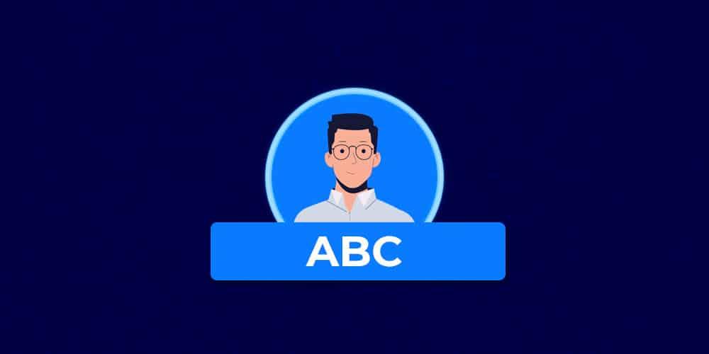 ABC стиль игрока в покер