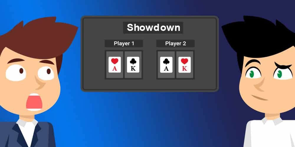 Пять ответов на частые вопросы о «ничьей» в покере