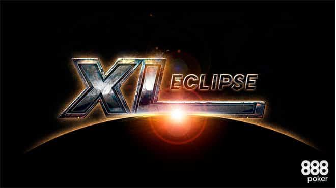 На 888poker стартует XL-серия Eclipse