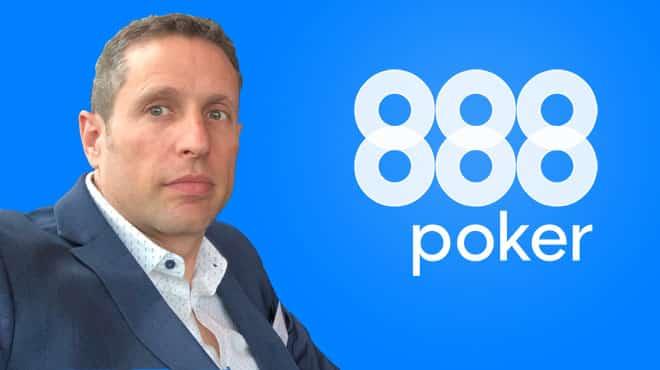Новости 888poker из первых уст — интервью с руководителем отдела коммерческого развития