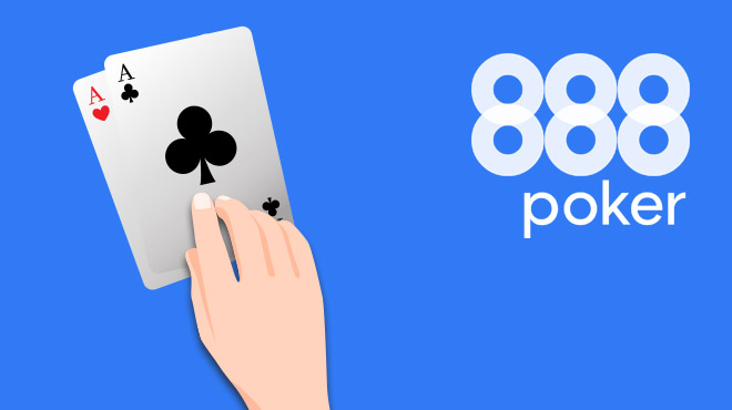 Покажите ваши руки! Новые турниры на 888poker требуют открытия карманных карт