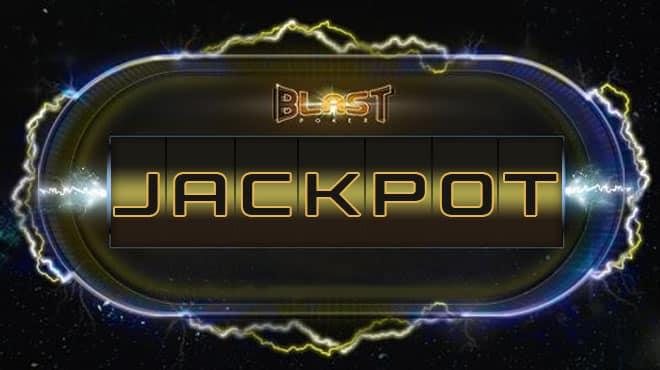 Большие призы в режиме BLAST на 888 Покер получили игроки в октябре
