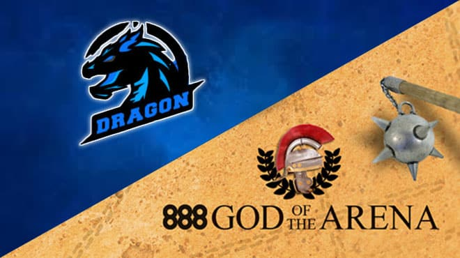 17 ноября 888poker проведет сразу три крупных турнира!