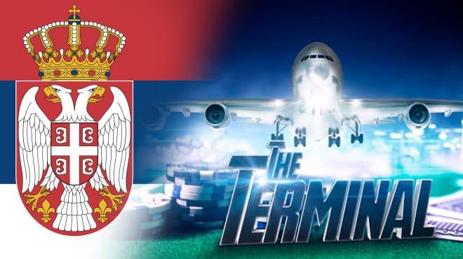В «The Terminal» на 888poker победил сербский игрок sinke34