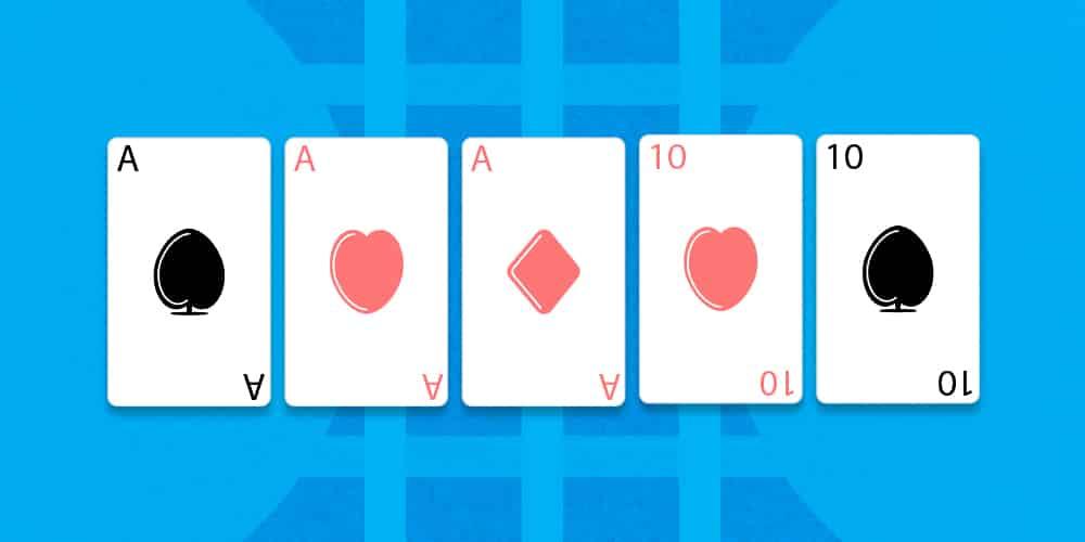 Покер Фул Хаус: что за комбинация