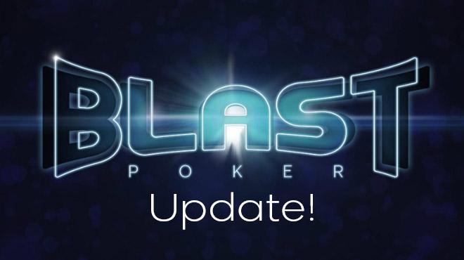 Обновленная BLAST-игра на 888poker