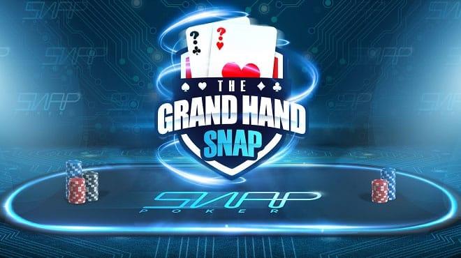 Акция Grand Hand Snap