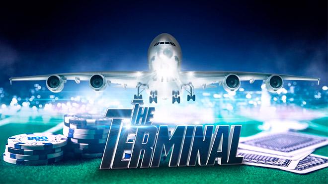 Новая серия «The Terminal» на 888poker