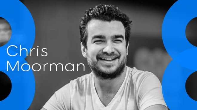 Декабрьское интервью с Крисом Мурманом