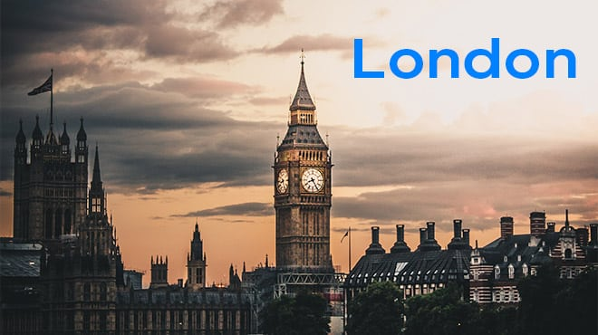888poker LIVE Weekend London пройдет с 5 по 9 февраля 2020 года