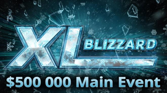 Сателлиты к XL Blizzard уже доступны на 888poker