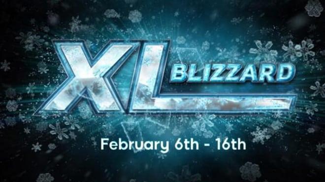XL Blizzard на 888покер разыграет почти полтора миллиона долларов!
