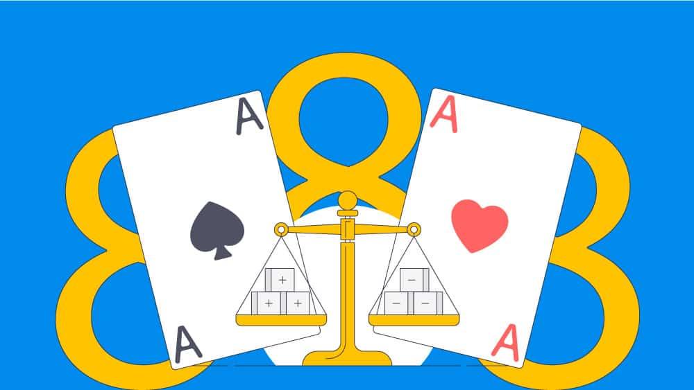 Преимущества онлайн покера.