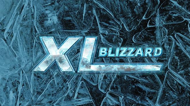 Старт XL Blizzard 2020 на 888poker!