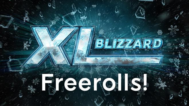 Бесплатное участие в Главном событии XL Blizzard
