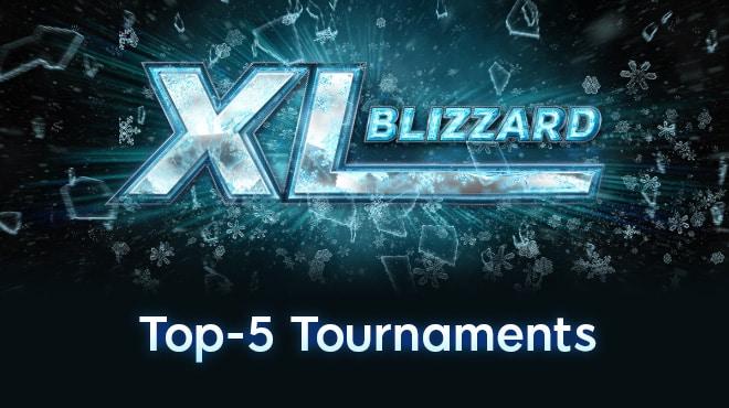 Турниры XL Blizzard 2020, которые заслуживают вашего внимания