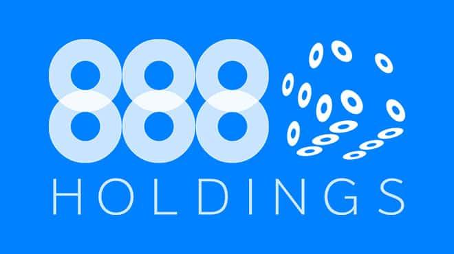 888 Holdings подтвердила рост доходов от онлайн-покера и казино в период коронавируса