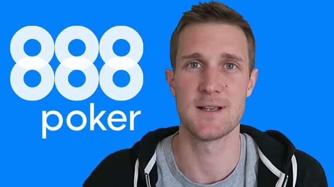 Брэд Оуэн и 888poker – документальный фильм «Behind The YouTuber»