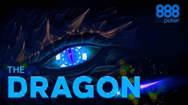 Успех The Dragon и Mini Dragon заставил 888покер организовать турниры еще раз
