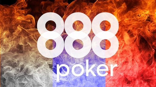 Россияне снова показывают уверенную игру на 888poker XL Inferno!
