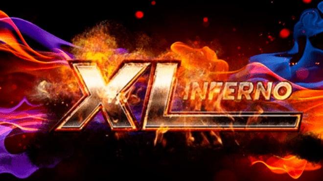 Победа россиян в турнире XL Inferno