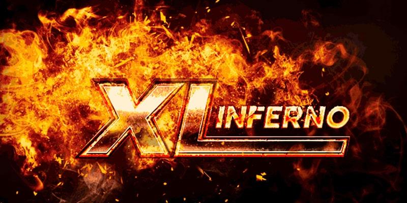 Эфиры ключевых событий серии XL Inferno на 888poker