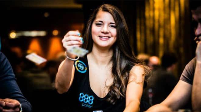 Амбассадор 888poker София Левгрен рассказала как проводит время на карантине